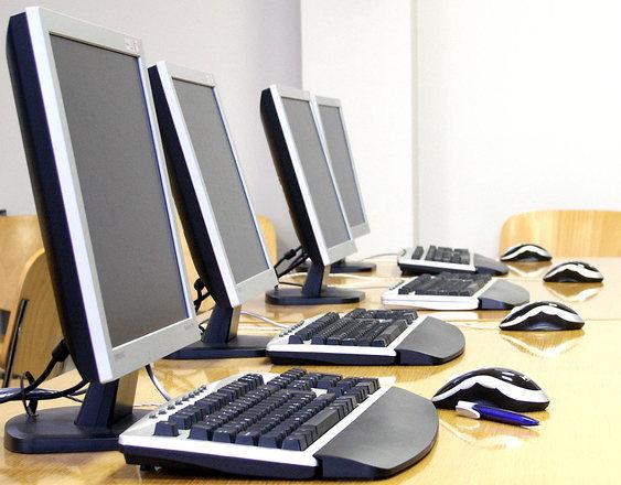 Tietokoneet opetuksessa