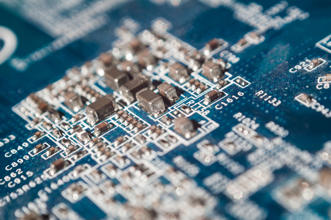 PC Hardware detail