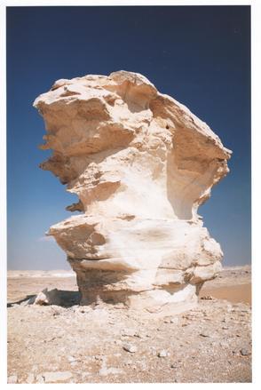 White Rock Desrt #2