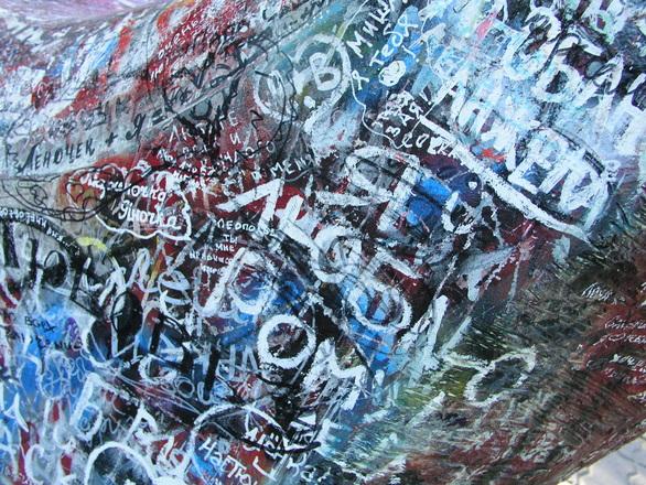 Love Graffiti 2