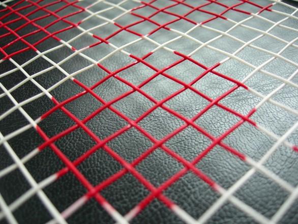 Badminton elements