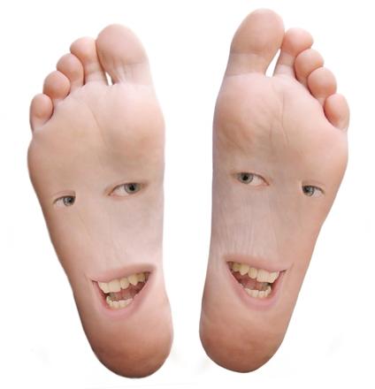 Foot_Smiling 1