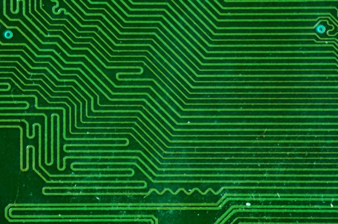 circuit texture - photo #17