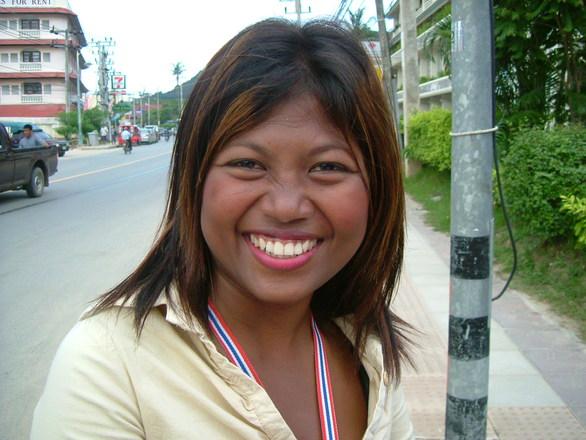 thai smile gratis amatör porrfilm