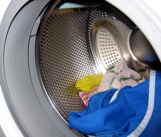 wasing machine