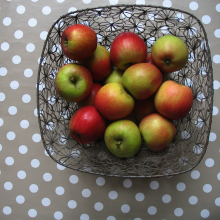 Early Windsor Apples