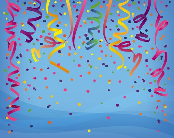 Confetti 3