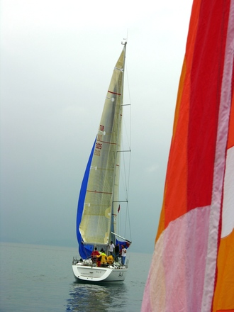 sailing boat yelken