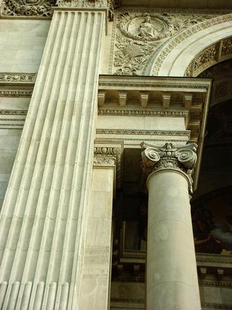 Hungary. Basilica