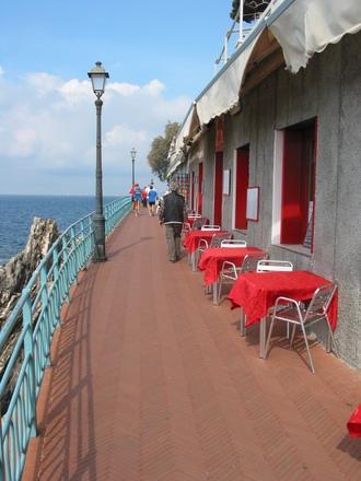 Genova Passeggiata