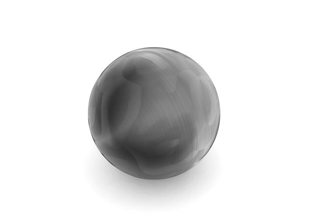 balls of materials II 1