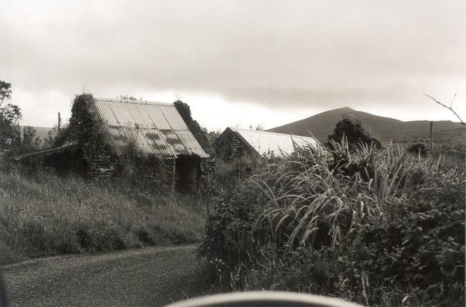 Abandoned Farm Kerry