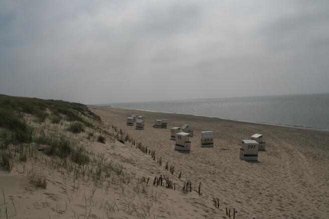 sylt beach 1
