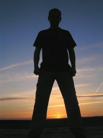 Sunset Shots 1