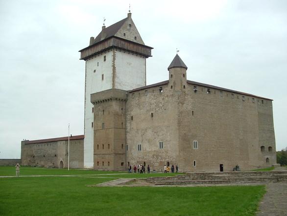 Narvan linna Viro
