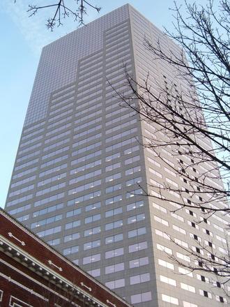 US Bankcorp. Tower 1