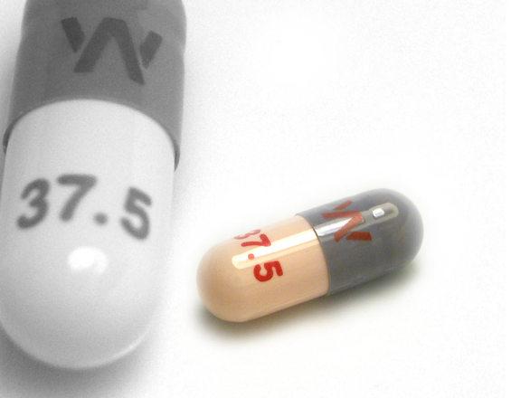 Pills 37.5