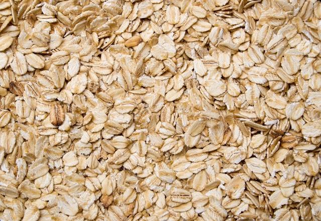 oats pattern