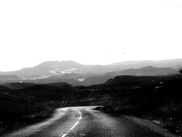 Spanish Landscape 3