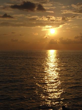 Ocean Sunset 5