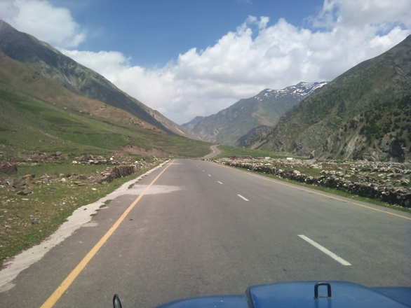 Naran, Pakistan 2