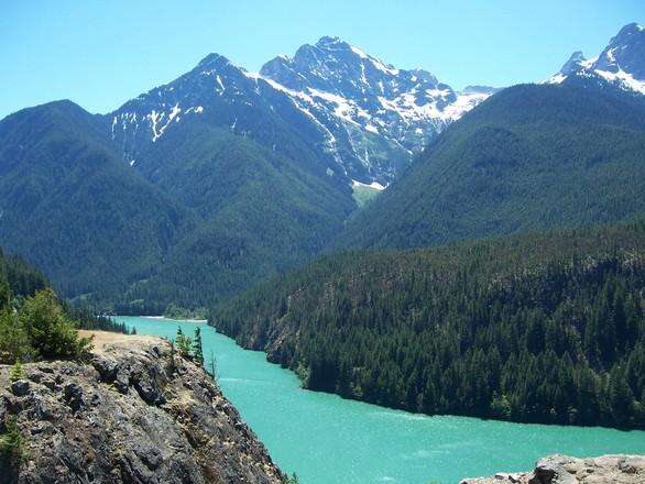 Skagit River 3