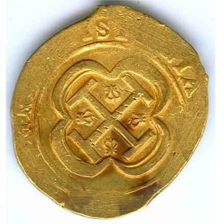 antique money 3