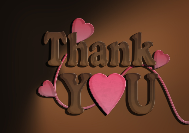Good Thank You Letter Quotes