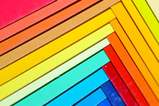 Colour palette 4