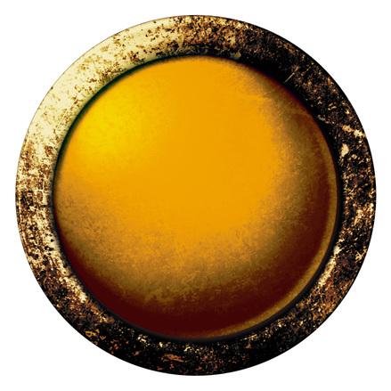 Grunge Button 2