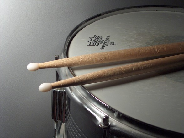 Free Snare Drum Stock Photo Freeimages Com