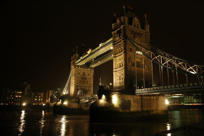 Tower Brigde - London