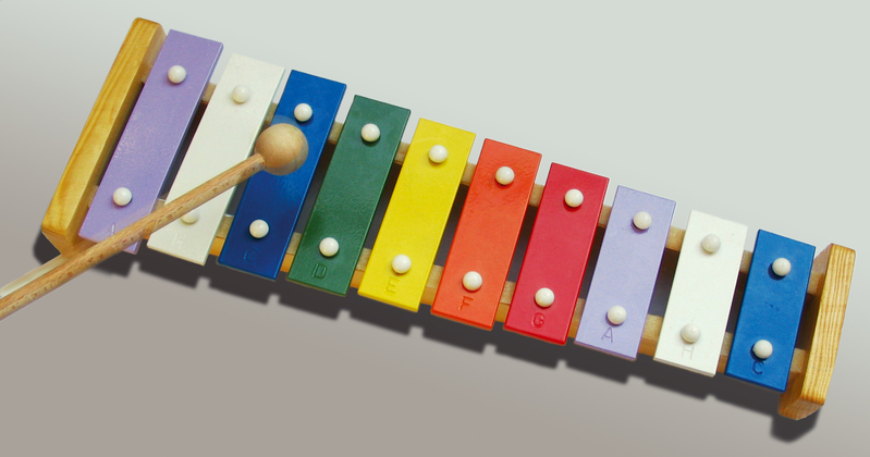 Ксилофон из дерева своими руками - Urbiznes.ru