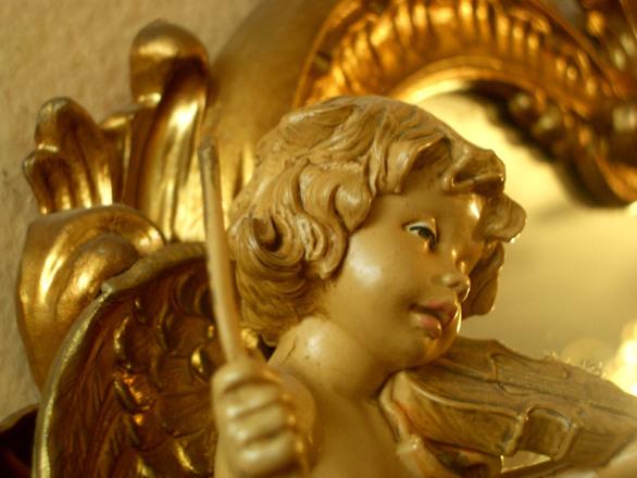 Fiddler Angel