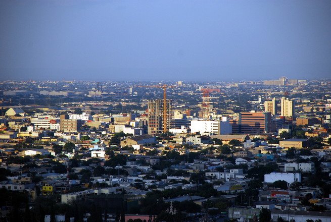 Monterrey metro area 2
