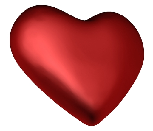 Valentine's Day Heart 4