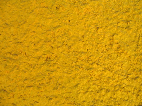 Free Yellow Cement Stock Photo
