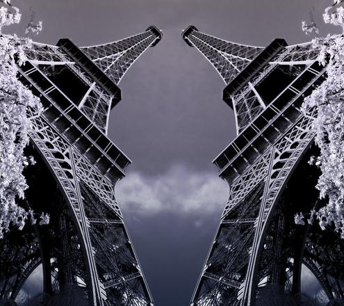 psyffel tower