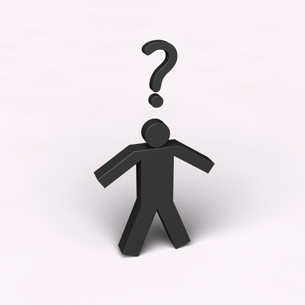 Person: question