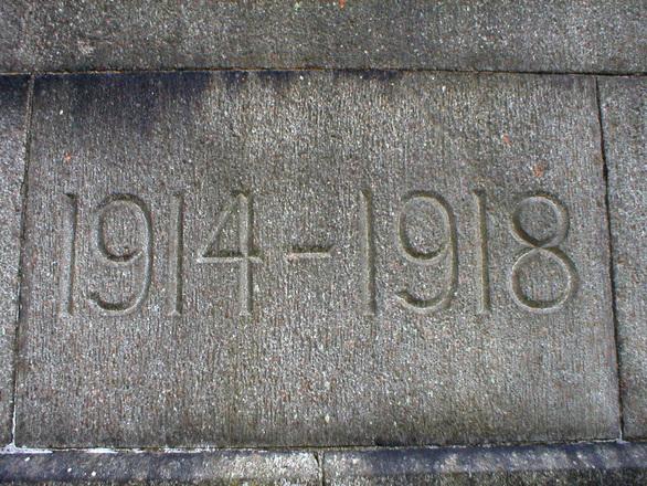 Free First World War Stock Photo Freeimages Com