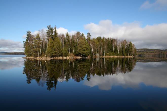Sweden Nature Beauty