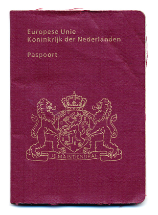 dutch passport 2