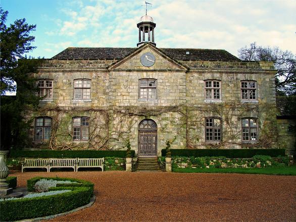 Wakehurst Place