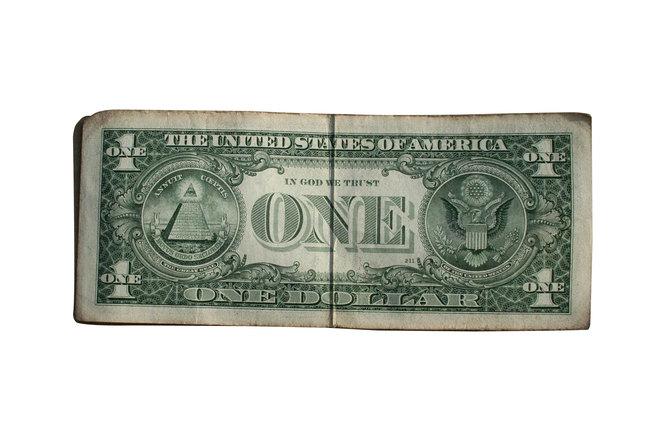 US Dollar Currency