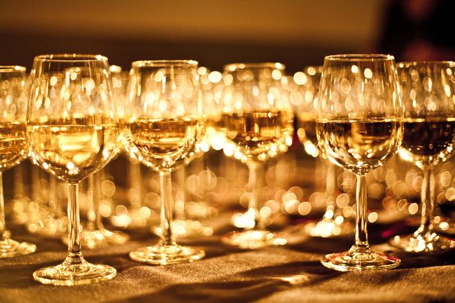exclusive wine glasses