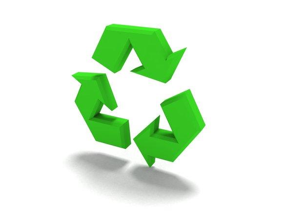 symbolem Eco 2