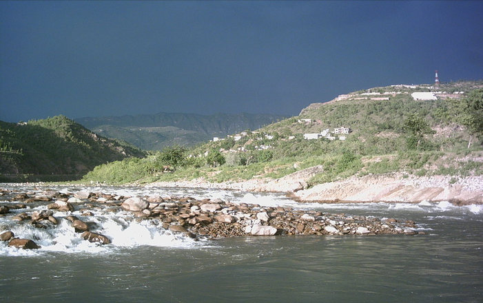 Free Kotli,Azad Jammu Kashmir Stock Photo - Freeimagescom-5274