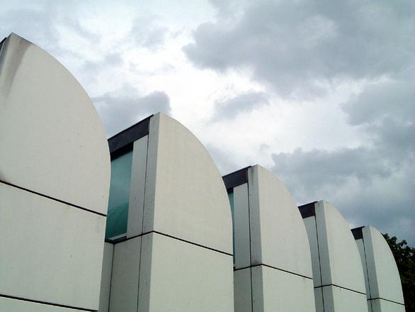 Bauhaus Archieve Museum