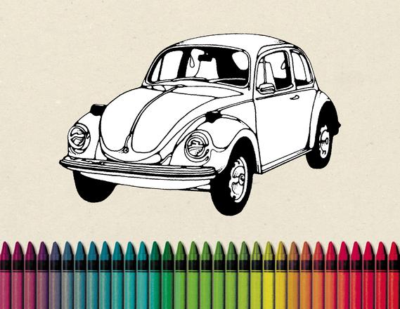 Coloring Stuff 3