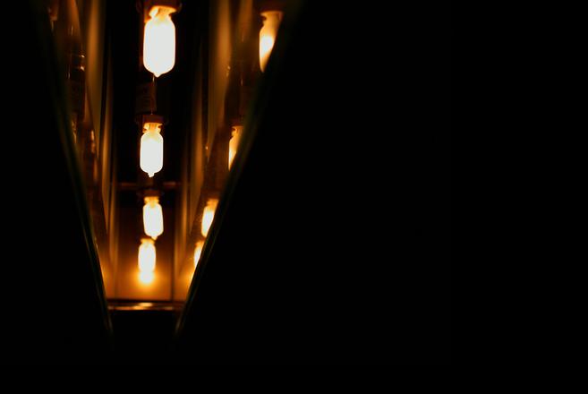 Dark Lamps